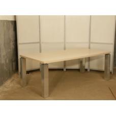 Стол для переговоров Tau Италия 200х100см бу, СТОЛ-2311ПД