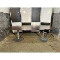 Стол для переговоров 230х120 б/у, Стол-П017