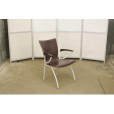 Кресло кожа б/у