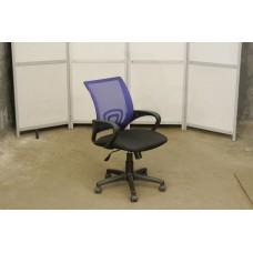 Кресло офисное Chairman 696 б/у, Кресло-КК007