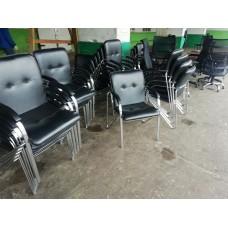 Кресло конференц самба б/у