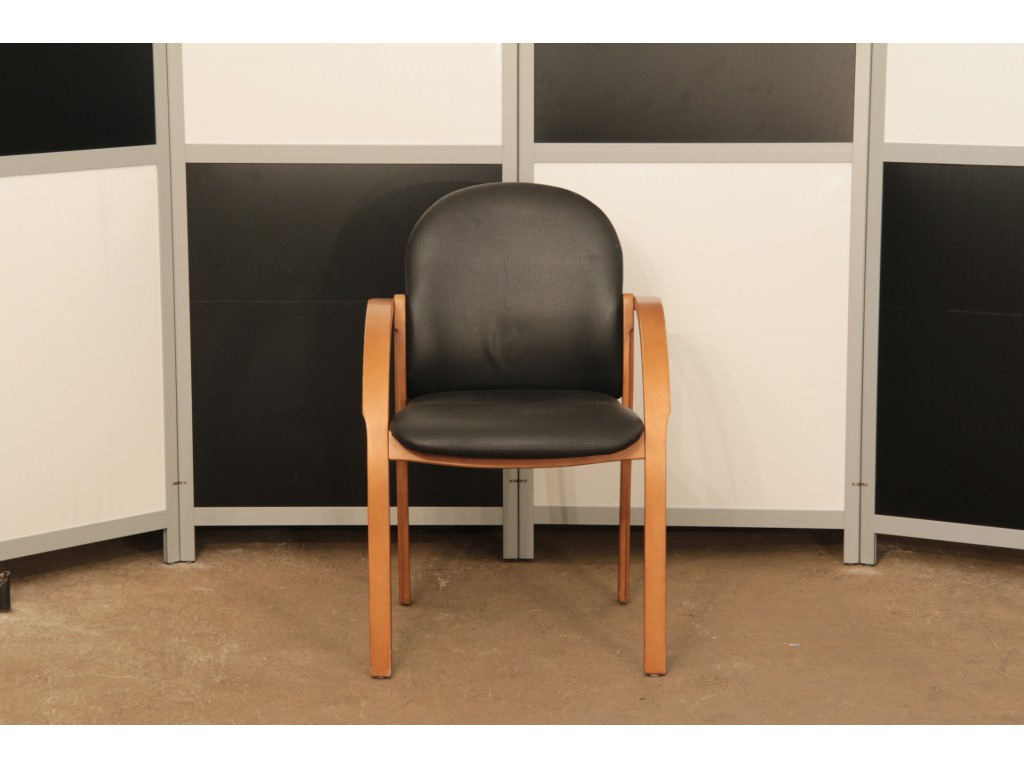 Кресло для переговоров б у, СТУЛ-2901ПКЧ