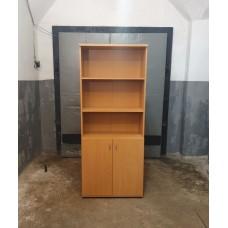 Шкаф стеллаж офисный сп мебель б/у